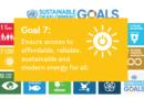 Energia pulita e accessibile, Obiettivo 7 della Agenda 2030 UN