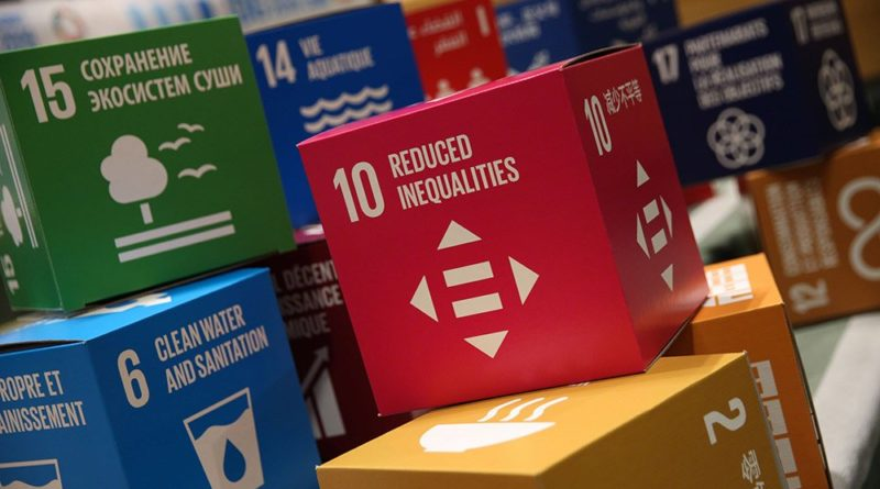 Covid-19: ASviS, subito investimenti per sostenere il le misure dell'Agenda 2030 delle Nazioni Unite
